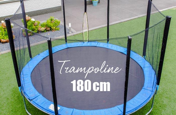 Trampolin 180 cm